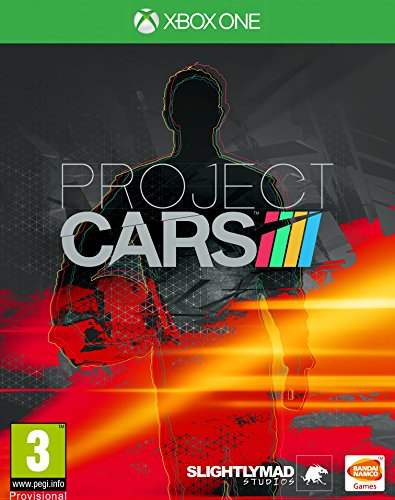 Bandai Namco Partners Uk Ltd Project Cars Xbox One