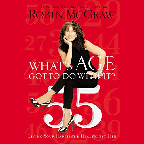 What's Age Got to Do with It? cover art