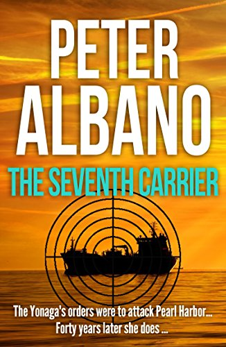 The Seventh Carrier (Seventh Carrier Series Book 1)