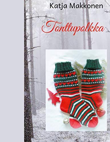 Tonttupolkka (Finnish Edition)