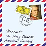 Mozart: The String Quartets / Amadeus Quartet