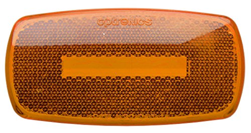 Optronics (A32ABP) Amber Replacement Lens for MC/MC32 Series Light