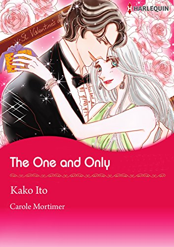 The One And Only: Harlequin comics (English Edition)