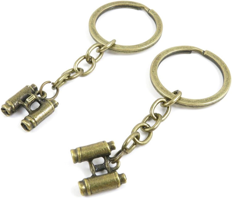 180 Pieces Fashion Jewelry Keyring Keychain Door Car Key Tag Ring Chain Supplier Supply Wholesale Bulk Lots O3OQ3 Telescope