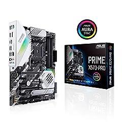 Prime X570-PRO Sockel