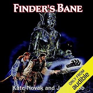Finder's Bane cover art