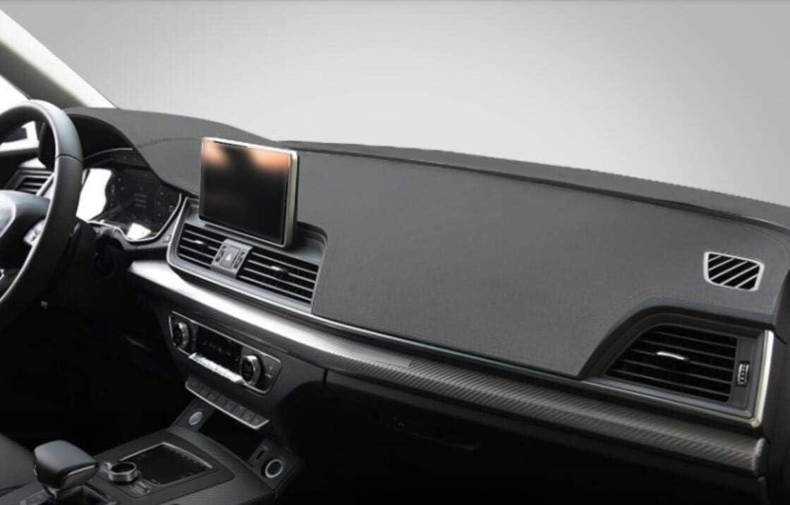 Yingchi Black Leather Car free shipping Tray Dashboard Dash Cover Brand Cheap Sale Venue Pad