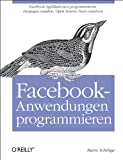 Facebook Anwendungen programmieren