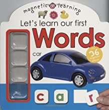 Magnetic Learning Words