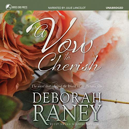 A Vow to Cherish audiobook cover art