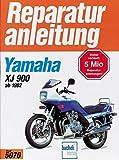 Yamaha XJ 900 (ab 1982) (Reparaturanleitungen) -