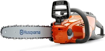 Husqvarna Battery-Operated Chainsaw 120i