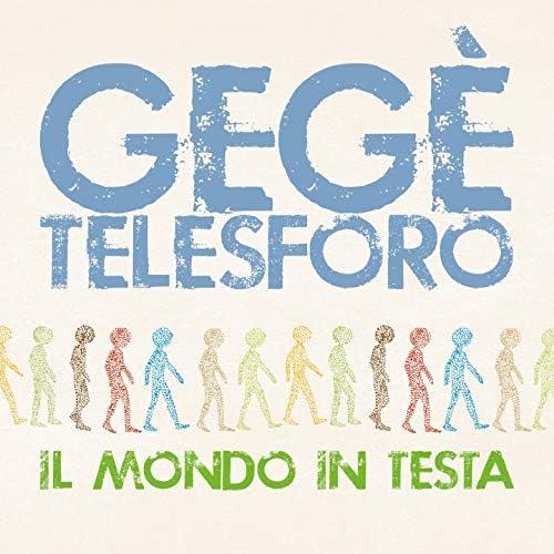 Gegè Telesforo