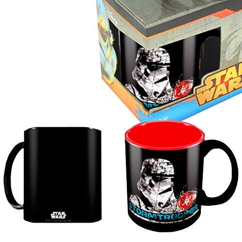 Star Wars - Stormtrooper Tasse