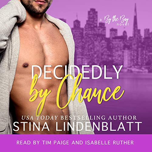 Decidedly by Chance cover art