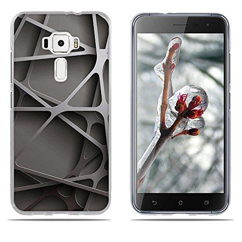 DIKAS für Asus Zenfone 3 ZE520KL 5.2