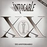 XX 20 Aniversario [CD/DVD Combo][Deluxe Edition] by Intocable (2015-05-04)