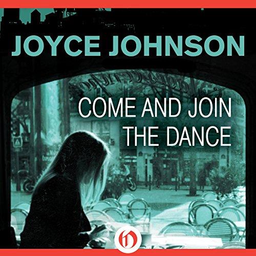 Come and Join the Dance audiobook cover art