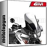 GIVI WINDSCHILD D300S KOMPATIBEL MIT HONDA XL 1000 V VARADERO ABS 2007 07 2008 08 2009 09