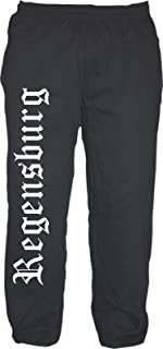 HB_Druck Regensburg Jogginghose - Altdeutsch - Sweatpants - Jogger - Hose