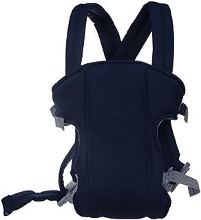 Hipseat Multifunktionale Babytragetasche f/ür die Taille des Babys Sitz des Kindes kleiner H/üftsitz Babytragetasche Leicht zu entfernen 67-110 cm blau