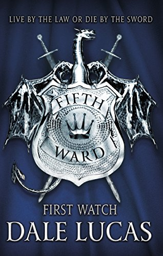 The Fifth Ward: First Watch: The Fifth...