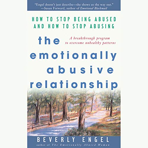 The Emotionally Abusive Relationship cover art