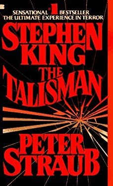 The Talisman by King, Stephen(March 15, 1987) Mass Market Paperback