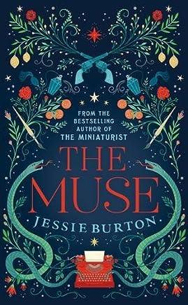 The Muse by Jessie Burton(2016-06-28)