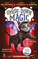 UPSIDE DOWN MAGIC 3: Showing Off (NE)
