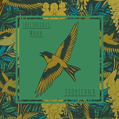 Thelonious Monk Trio, Thelonious Monk Quintet