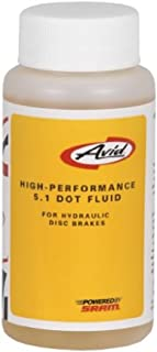 Pitstop 5.1 4-Ounce Dot Hydraulic BR Fluid