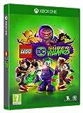 Lego DC Super-Villans Xbox One, Edición Estándar