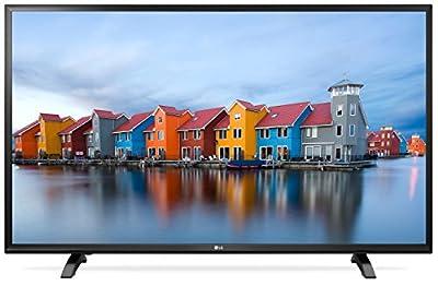 LG Electronics 32LH500B 32-Inch 720p LED TV (2016 Model)