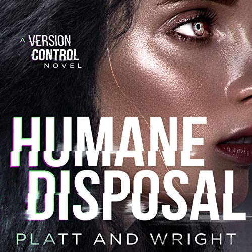 Humane Disposal  By  cover art