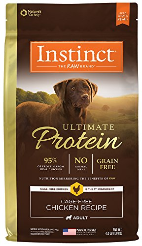 Ultimate Protein