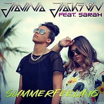 Summerfeeling (feat. Sarah)