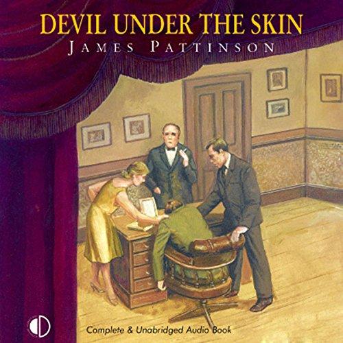 Devil Under the Skin cover art