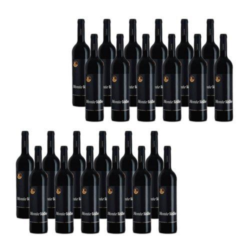 Monte Velho - Rotwein - 24 Flaschen
