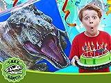 Dinosaur Toys for Birthday Party