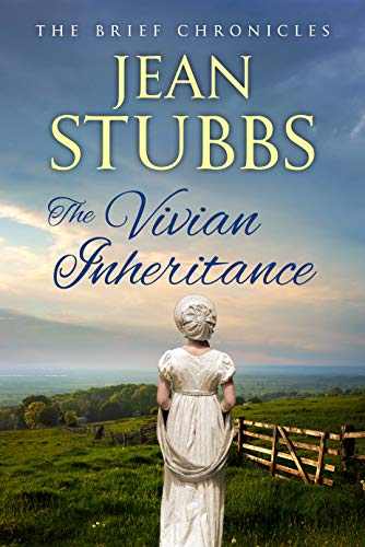 The Vivian Inheritance (The Brief Chronicles Book 3) (English Edition)