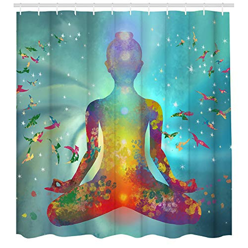 cortina zen de la marca