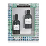 Grey Flannel by Geoffrey Beene for Men - 2 Pc Gift Set 4oz EDT Spray, 4oz After Shave Lotion
