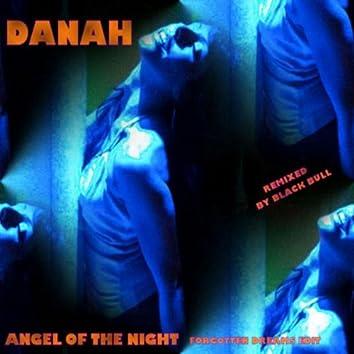Angel of The Night - Forgotten Dreams Edit