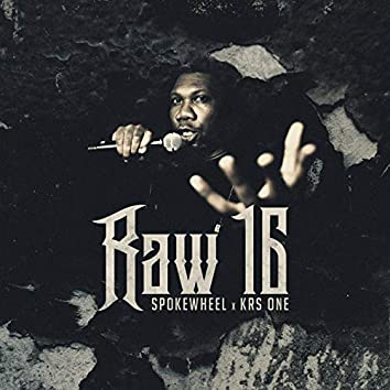 Raw 16 (feat. KRS-One)