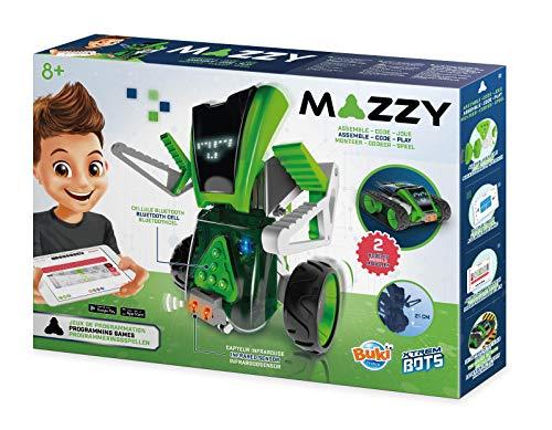 Buki Robot Mazzy, 7603