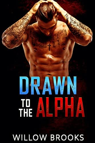 Drawn To The Alpha BBW Paranormal Shape Shifter Romance Pure Soul Series Book 1 product image