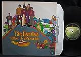 Beatles, The - Yellow Submarine - Apple Records - PCS 7070