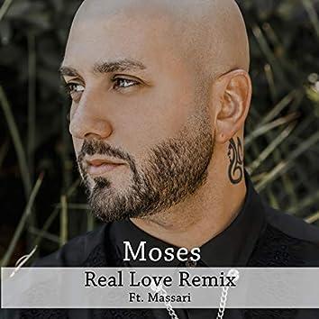 Real Love (feat. Massari)