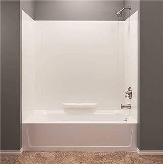fiberglass tub wall panels